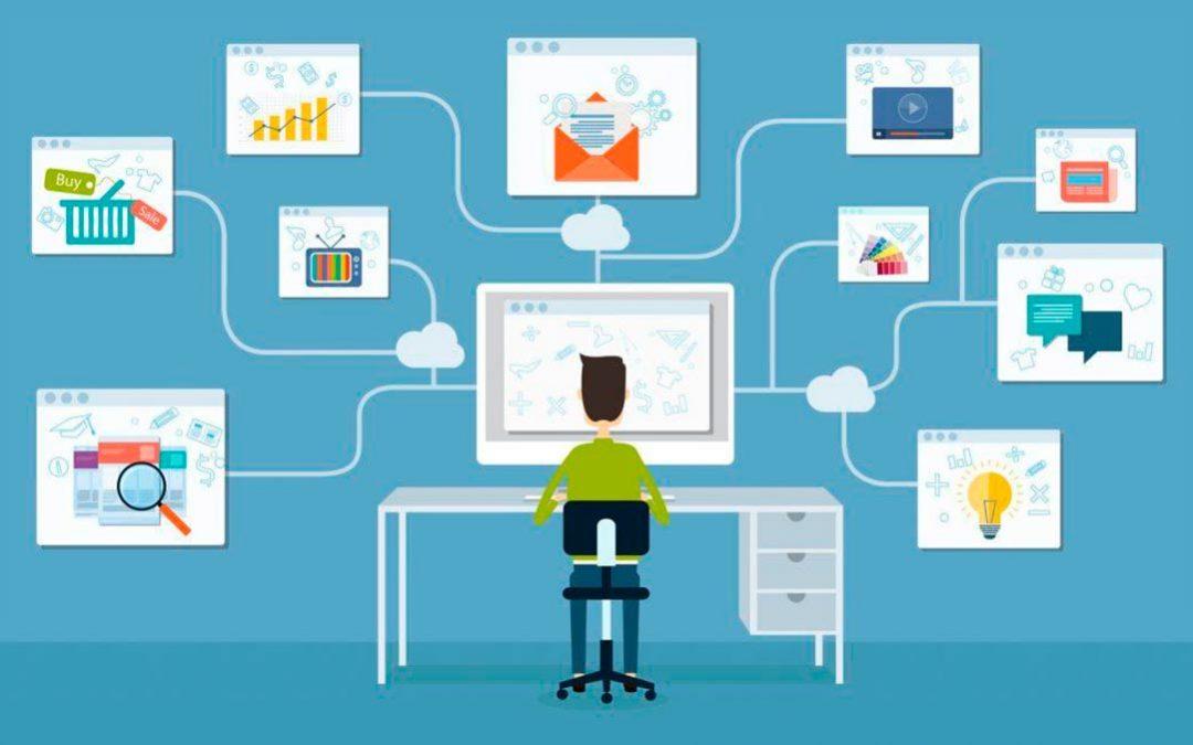 Mejorá tus ventas con el Marketing Digital para eCommerce
